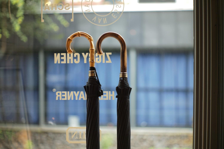 CONTEXT TOKYOにて前原光榮商店の傘の取扱がスタート!店主伊藤が語る同メーカーの魅力とは?
