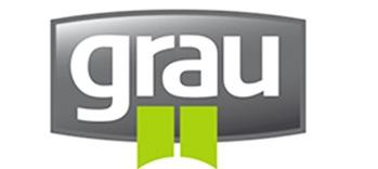 Grau Hundfoder logo