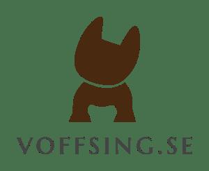 voffsing.se hundmat och kostillskott på nätet