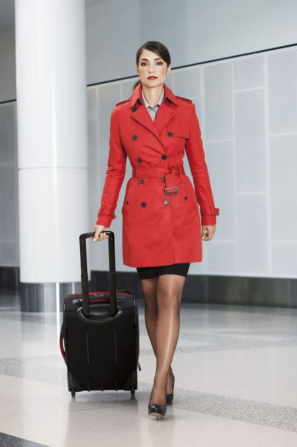 Banana Republic para Virgin America