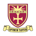 St Richard Gwyn Logo