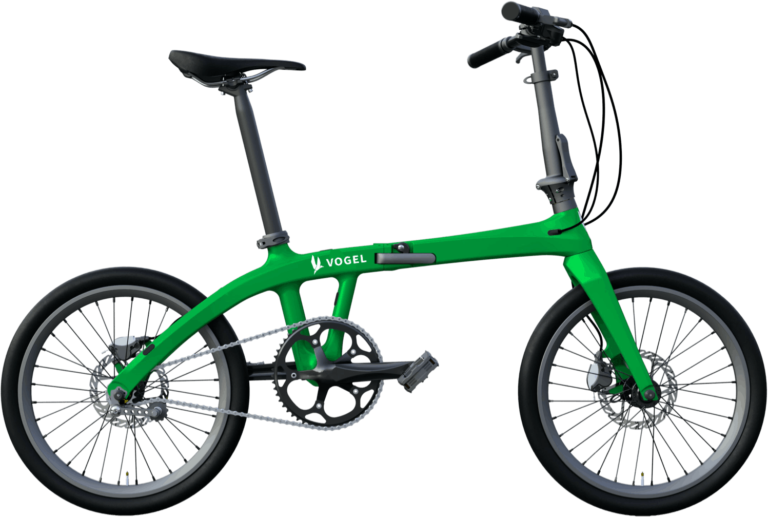 Green Curie Zip
