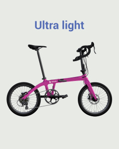 Curie pink light