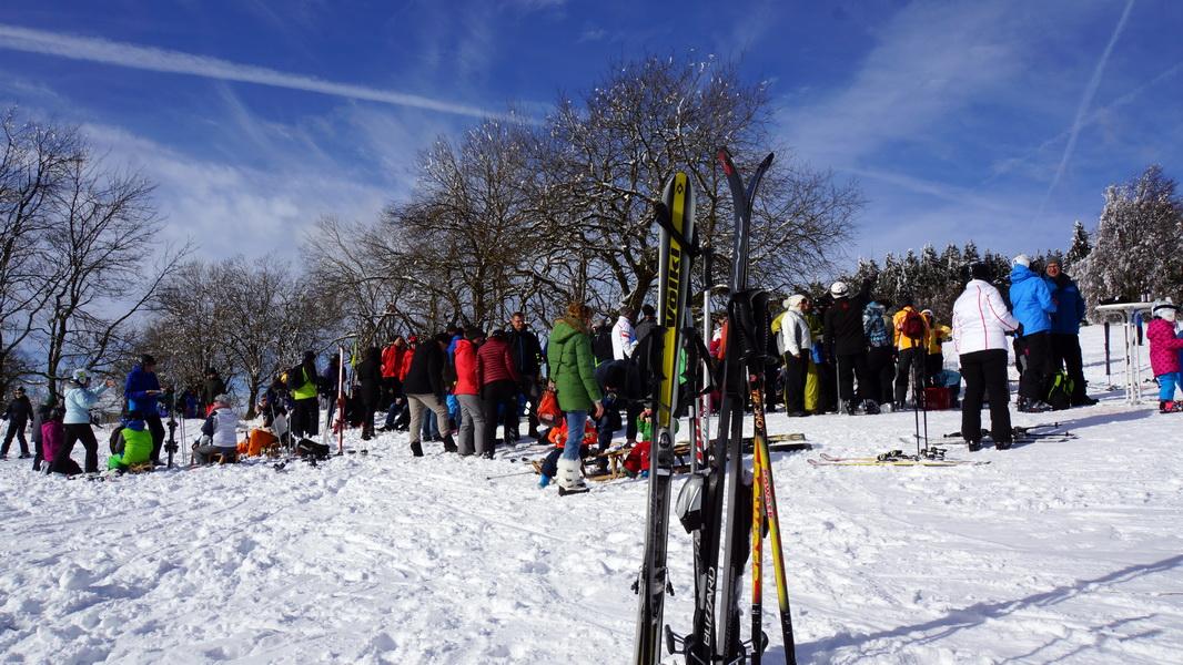 Aus für den Skilift Herchenhainer Höhe?