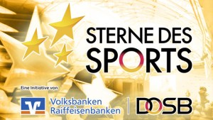 Sterne des Sports gehen in neue Runde – Vereine können sich bis 30. Juni 2017 bewerben