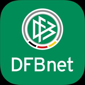 DFBnet-Portal in neuem Design