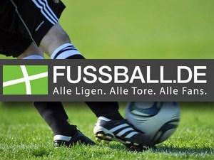 Spielerprofil auf www.fussball.de erstellen