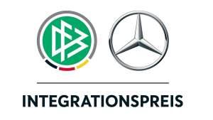 DFB- und Mercedes-Benz Integrationspreis: Jetzt bewerben!