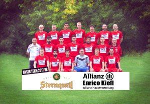 Aufsteiger in die Sparkassenvogtlandliga – FC Fortuna 91 Plauen – Herzlichen Glückwunsch