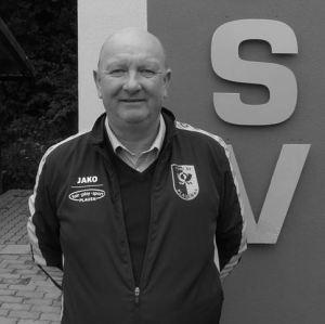 Der VFV und Post SV trauern um Robby Regitz