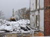 Greizer Appartementhaus wird abgerissen