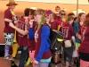 Greizer Abiturienten feiern letzten Schultag