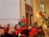 Raasdorfer Männerchor konzertiert zum 140-jährigen Jubiläum in Pohlitzer Kirche