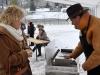 Winterzauber im Greizer Sommerpalais