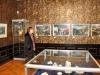 Frühlingsträume aus den Residenzstädten Salzburg und Greiz im Unteren Schloss mit Bernhard Vogel, Künstler aus Salzburg und Yvonne Täubert, Inhaberin des Geschäftes »SchnittBlume« in Greiz