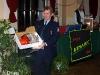 Feuerwehrball und Auszeichnung 50 Jahren bei der Feuerwehr Teichwolframsdorf