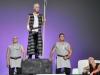 XXI. Theaterherbst » Gastspiel JVA Hohenleuben mit Hamlet