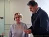 Bärbel Tröber und Ulrich Jetschke erhalten Ehrenamtszertifikat der Thüringer Ehrenamtsstiftung des Freistaates Thüringen