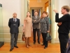 Georgische Botschafterin Gabriela von Habsburg besucht Greiz auf Einladung der Thüringer Landtagspräsidentin Birgit Diezel