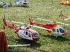 Ãœber 2000 Besucher zur Modellflugshow auf dem Flugplatz Obergrochlitz