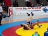 Sven Dürmeier - Lukas Bas, Kampf um Platz 3 66kg