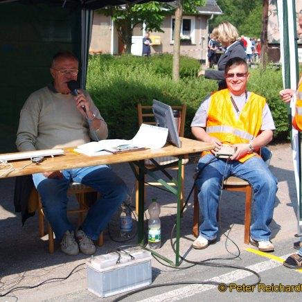 22. Fahrertreffen für historische Renn- und Sportfahrzeuge in Neumühle
