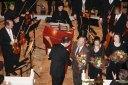 Weihnachtsoratorium I bis III in Greizer Stadtkirche mit Bravour aufgeführt