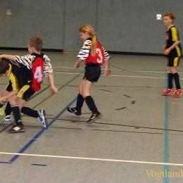 Rudi-Geiger-Turnier in der Sporthalle am Ulf-Merbold-Gymnasium