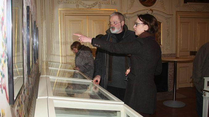 Ausstellung »Es war einmal Märchen und Mythen« im Sommerpalais Greiz