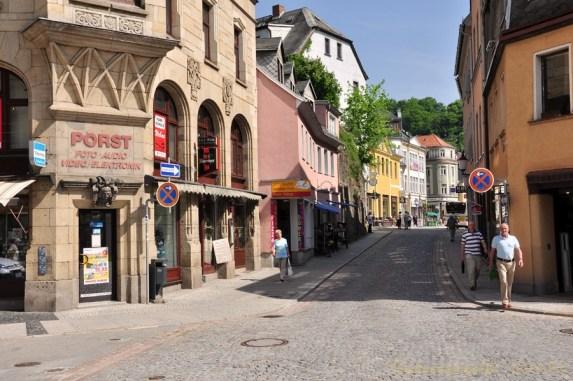 Schlossbergstraße