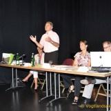 Auswertung Agenda »Greiz 2030« der Bürgerbefragung