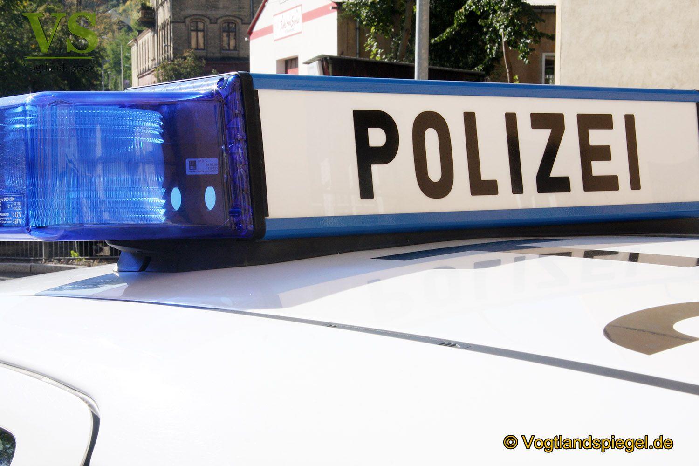 Polizeiinspektion Greiz vom Besucherandrang positiv überrascht