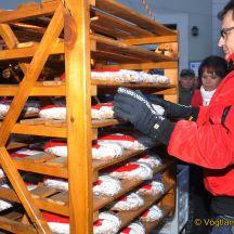 Der Greizer Weihnachtsmarkt 2012 ist eröffnet