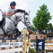 12. Nationalen Springturnier in Sorge-Settendorf