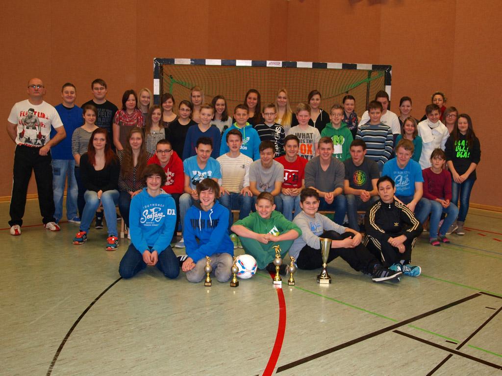 Rudi-Geiger-Turnier 2014