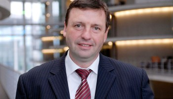 MdB Volkmar Vogel (CDU)
