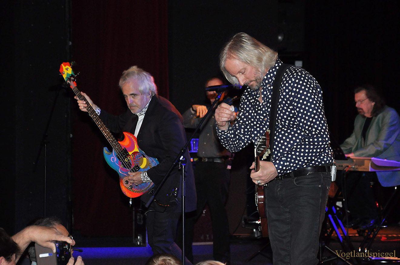 Electric Light Orchestra gastiert in der Vogtlandhalle Greiz