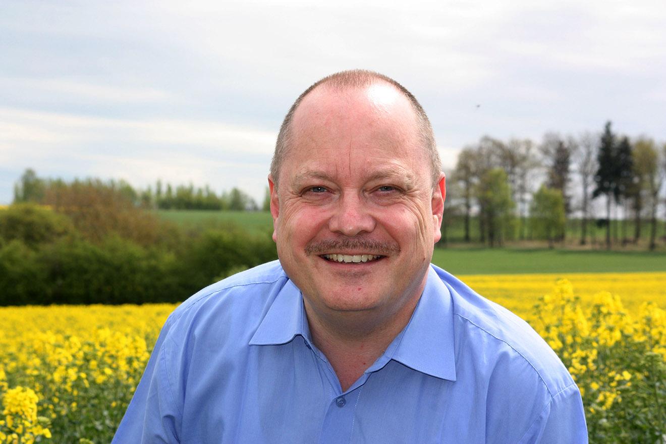 Dirk Bergner (FDP)