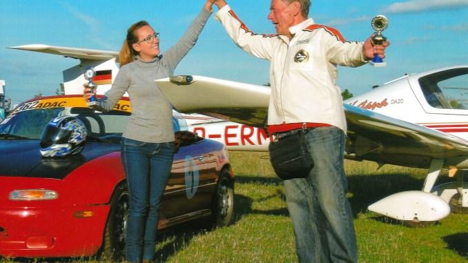 Prüfer und Roth beim 7. ADMV-Racing-Classic erfolgreich