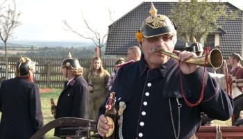 80 Jahre Freiwillige Feuerwehr Reinsdorf