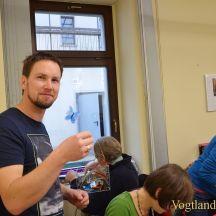 KreaKtivtag: Zeit zum gemeinsamen Basteln