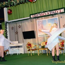 Silvester im Hilmo Stadl