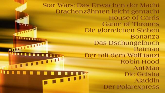 Vogtland Philharmonie mit dritter Filmmusik-CD