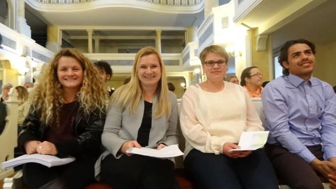 Stadtkirche Greiz: Sinfonie der Hoffnung als Überraschung