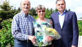 Gudrun und Volkmar Beck: Zufriedenheit ist uns das Wichtigste