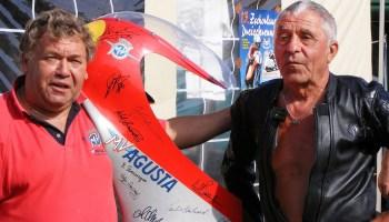 Sachsenring hat treue Motorradrennfans