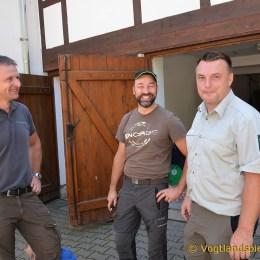 9. Globus-Kinder-Umwelttag 2017 in Waldhaus