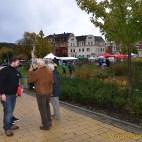 Greizer Neustadtfest: Besucher trotzen dem durchwachsenen Wetter