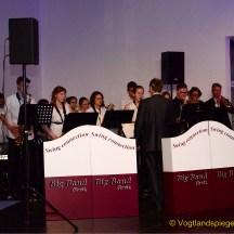 Vogtlandhalle Greiz: Musikschulball mit einigen Überraschungen