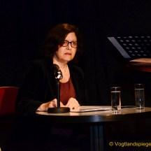 Studiobühne: Musikalisch-literarische Matinee mit Buchvorstellung